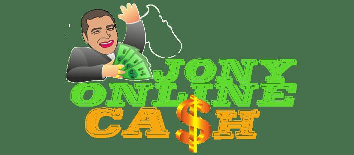 Jony Online Cash