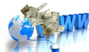 Ganar dinero con páginas webs