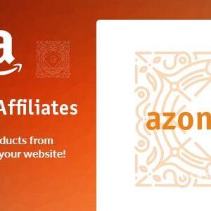 Amazon affiliates azomberg
