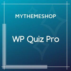 wp quiz pro