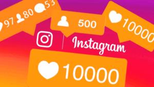Método para conseguir seguidores 100% reales en Instagram (+600 en menos de una semana)