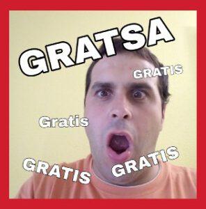 El GRATSA. Web completamente gratis.