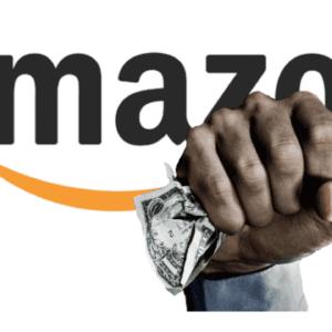 10k webs de nichos de Amazon