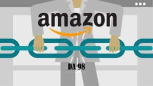 Como crear un backlink Do follow en Amazon.com