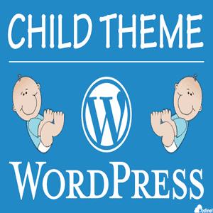 Como hacer un tema hijo en WordPress