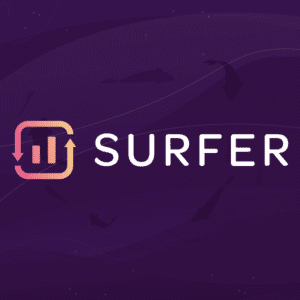 Surfer Seo