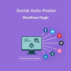 Social AutoPoster