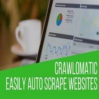 Crawlomatic Auto Scrape