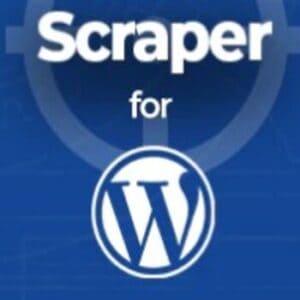 Scraper for Wp