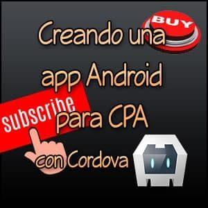 Creando Una App Para CPA 2ª Parte