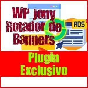 WP Jony Rotador De Banners V.2.0